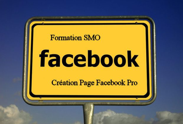 formation smo Facebook pro
